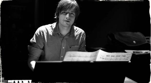 Jazzová dvanástka s Ondřejom Pivcom