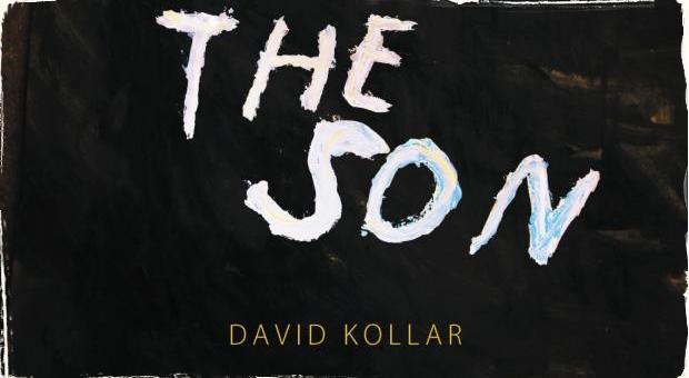 David Kollar vydáva sólový album THE SON