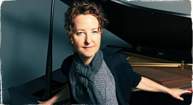 Klavíristka a skladateľka Myra Melford dostala tri ocenenia