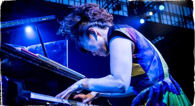 Hiromi: Nepovažujem sa za jazzovú klaviristku