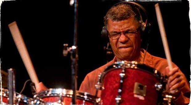 Jazzman týždňa: Jack DeJohnette