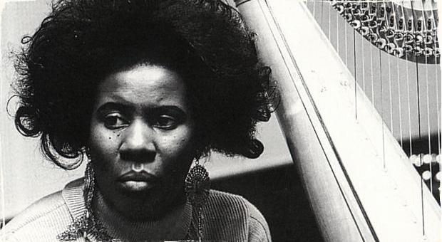 Jazzman týždňa: Alice Coltrane