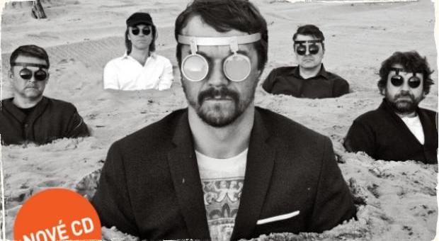 Dan Bárta & Illustratosphere s novým CD na turné