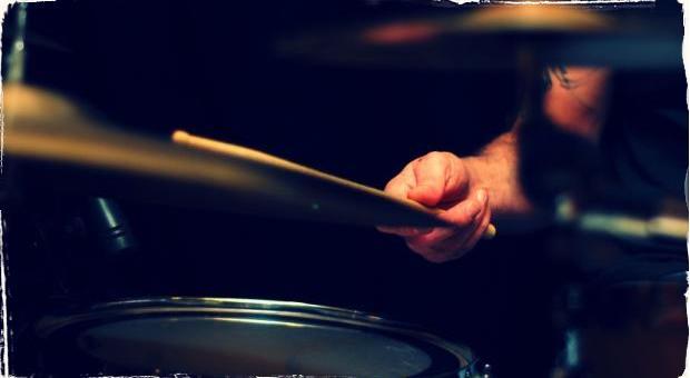 Bubeníci, pozor! Vzniká Drummers City