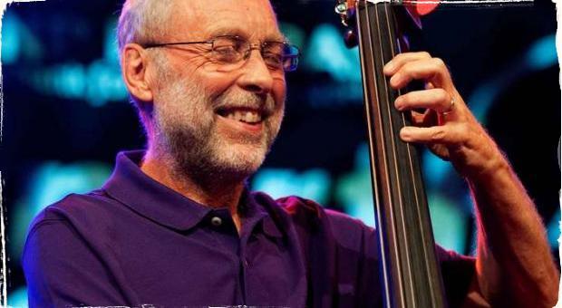Jazzman týždňa: Dave Holland