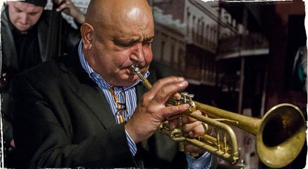 Július Baroš Quintet navštívil v rámci slovenského tour aj Banskú Bystricu