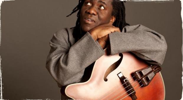 Jazzman týždňa: Richard Bona