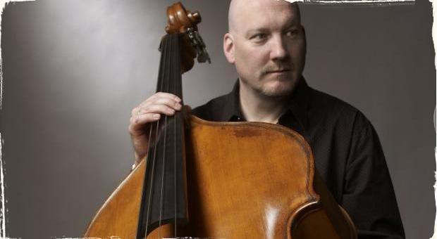 Jazzman týždňa: Scott Colley