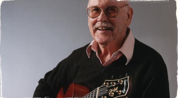 Zomrel legendárny gitarista Jim Hall