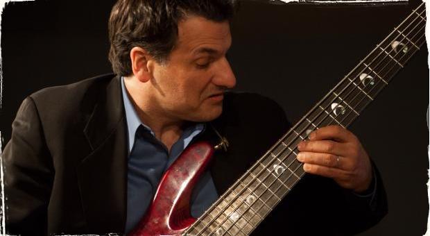 Jazzman týždňa: John Patitucci