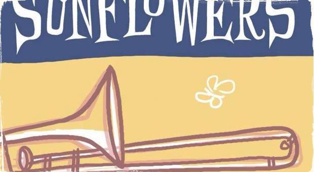 Recenzia CD: Michal Motýľ Tentet - Sunflowers