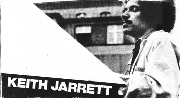Keith Jarrett zakončuje rok netradičným dvojalbumom