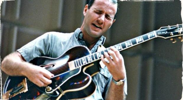 Jazzman týždňa: Ron Affif