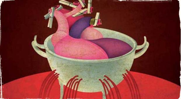 Najbizarnejšie obálky jazzových albumov :-)