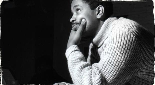 Jazzman týždňa: Bobby Hutcherson