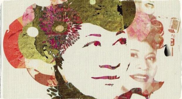 Zberateľsky balíček  Ella Fitzgerald - Voice of Jazz prináša knihu a desať CD