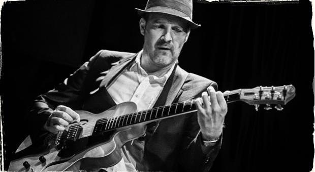 Jazzman týždňa: Wolfgang Muthspiel
