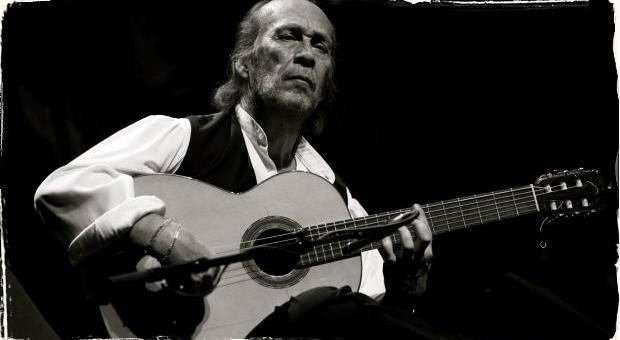 Zomrel Paco de Lucia, velikán flamenco gitary