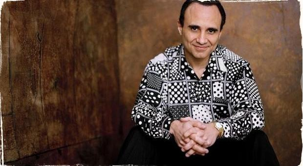 Jazzman týždňa: Michel Camilo