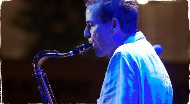 Ian Ritchie: Jazz je reč, ktorá nepozná žiadne hranice