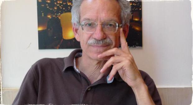 Tony Ackerman: Učenie je pre mňa svätou misiou