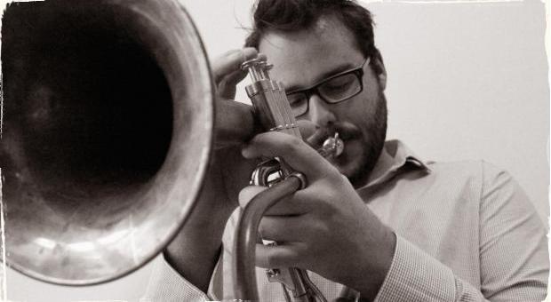 Lukáš Oravec debutuje s jazzovým albumom roka