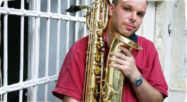 Jazzová dvanástka s Erikom Rothensteinom