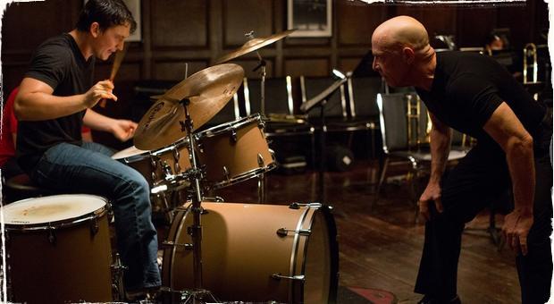 Dráma o jazzovom bubeníkovi v našich kinách