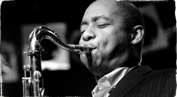 Jazzman týždňa: Branford Marsalis