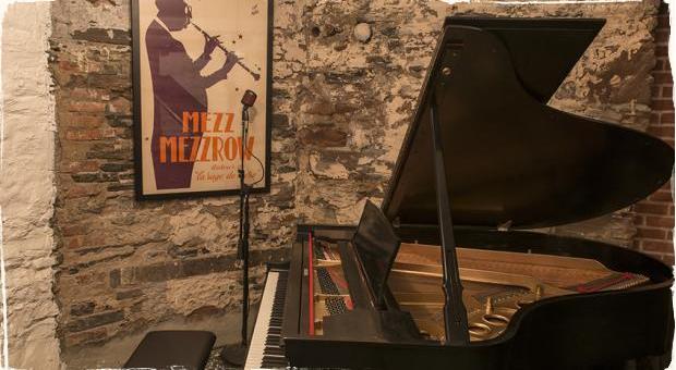 Nový jazzový klub v New Yorku - Mezzrow