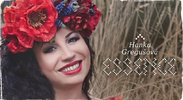 Recenzia CD: Hanka Gregušová a jej spojenie jazzu s folklórom