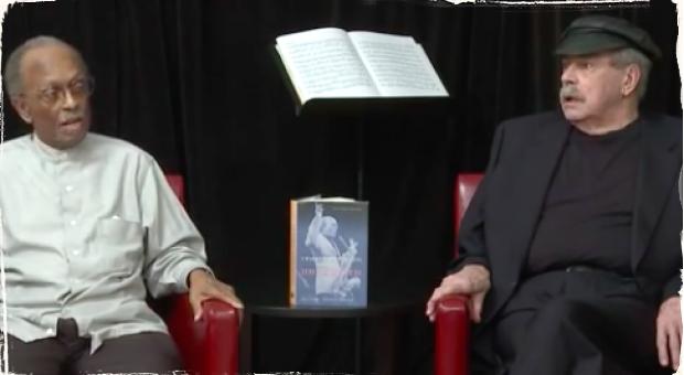 Konverzácie v New Yorku - Jimmy Heath a Phil Woods