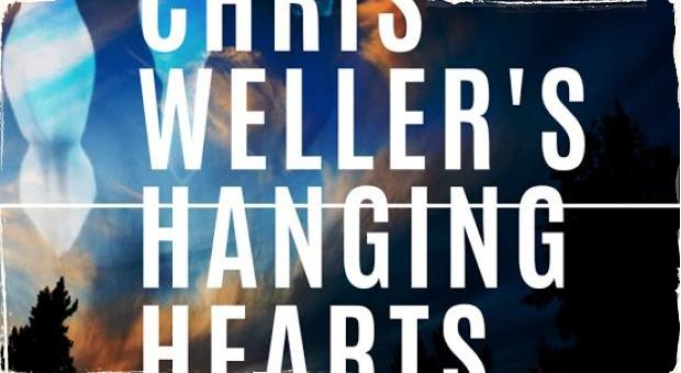 Recenzia CD: Chris Weller´s Hanging Hearts