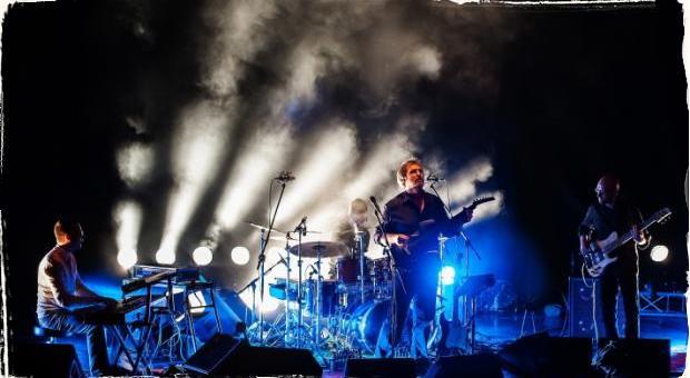 Andrej Šeban vyráža po roku opäť na turné