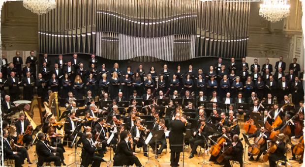 Jazz v symfonickej hudbe v Slovenskej filharmónii