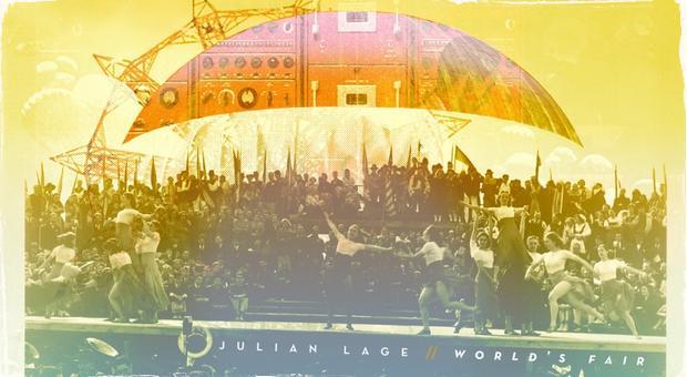 Gitarista Julian Lage vydáva sólový akustický album