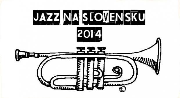 Rok 2014 v jazze na Slovensku