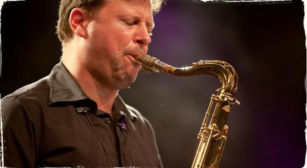 Chris Potter na čele vlastného orchestra