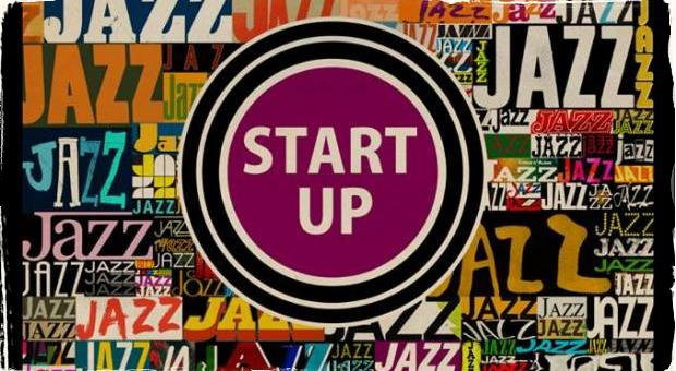 Jazz START UP 2015 spúšťa hlavnú časť súťaže!