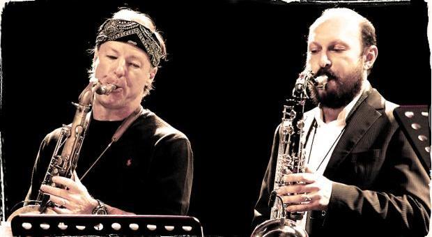 Report: Milo Suchomel a jeho štvrtý Gypsy Jazz Festival