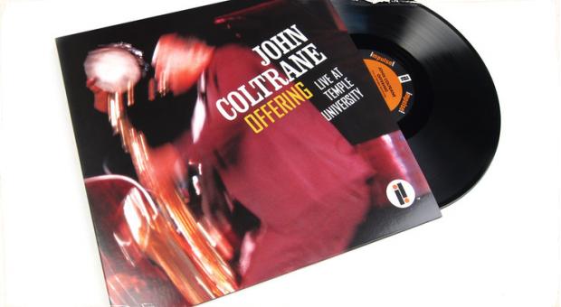 Tento rok je rokom John Coltranea - má nový dokumentárny film a posmrtnú Grammy