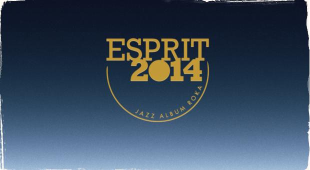 Esprit 2014 - hlasovanie za najlepší slovenský jazzový album roka