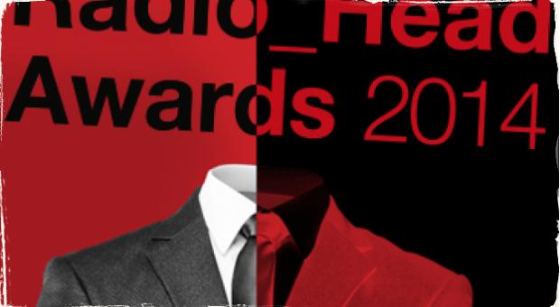 Radio_Head Awards 2014 v rukách víťazov!