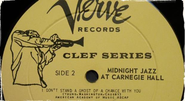 Verve Records v troskách