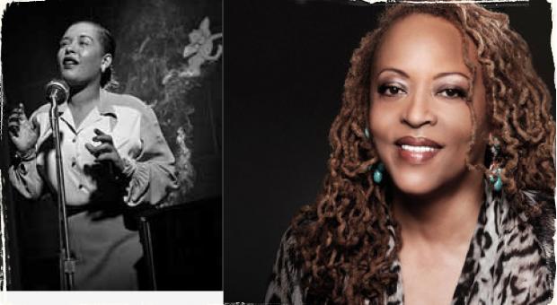 Billie Holiday bude uvedená do Chodníka slávy Apollo speváčkou Cassandrou Wilson