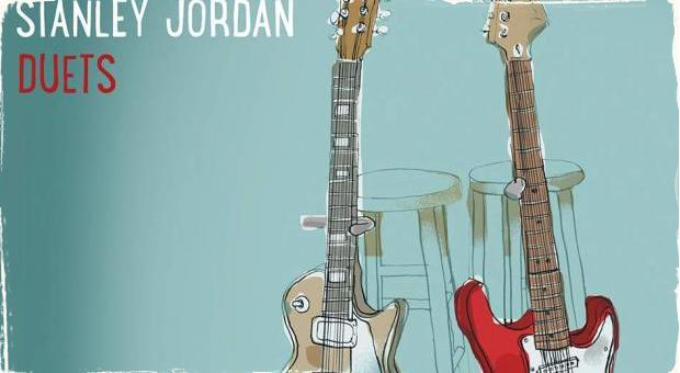 Stanley Jordan a Kevin Eubanks - duety gitarových majstrov