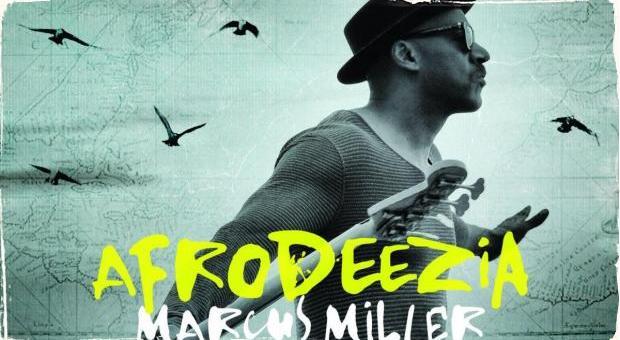 Recenzia CD: Marcus Miller a jeho veľká cesta za koreňmi