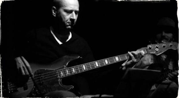 Juraj Griglák vyráža na svoje turné s americkými hudobníkmi