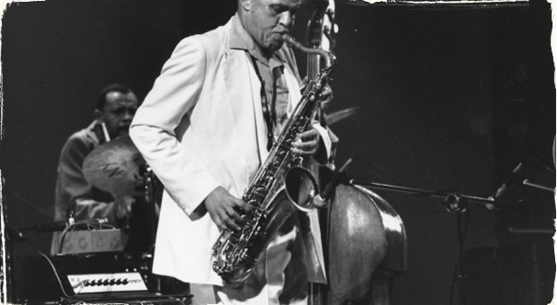 Dexter Gordon, James P. Johnson a Lennie Tristano prijatí do siene slávy