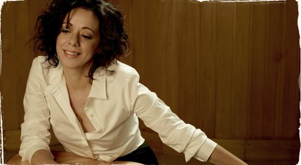 "Brazílska speváčka Luciana Souza vydáva novinku ""Speaking In Tongues"""